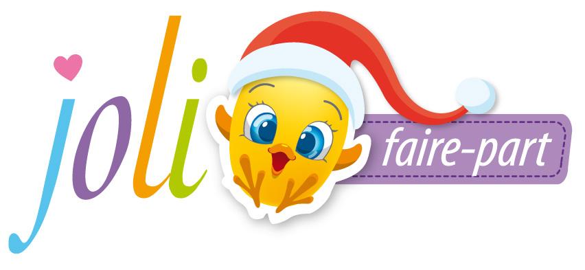 Logo Joli Faire Part
