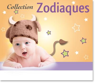faire part naissance zodiaque
